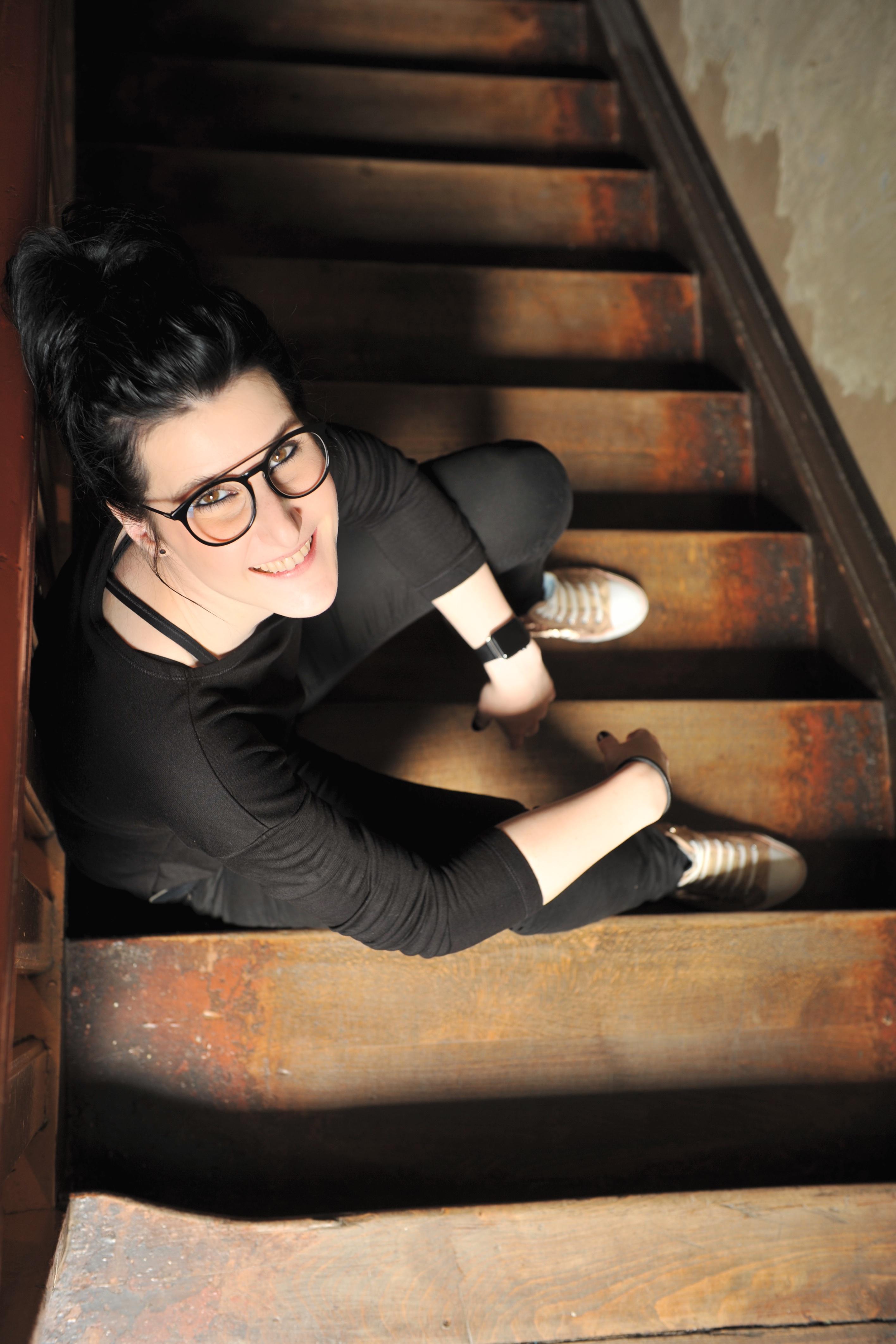 Inhaberin von schafproduction - Sara Eggert